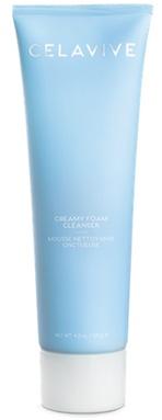 Celavive Creamy Foam Cleanser