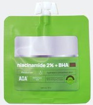 AOA Skin Niacinamide 2% + Bha Moisturizer