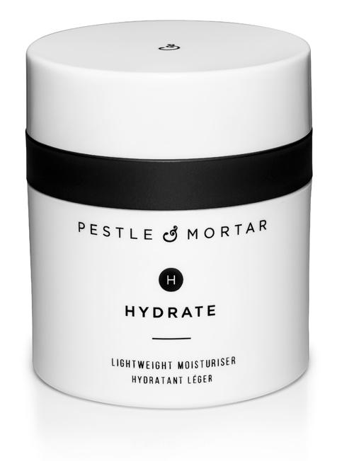 Pestle & Mortar Hydrate