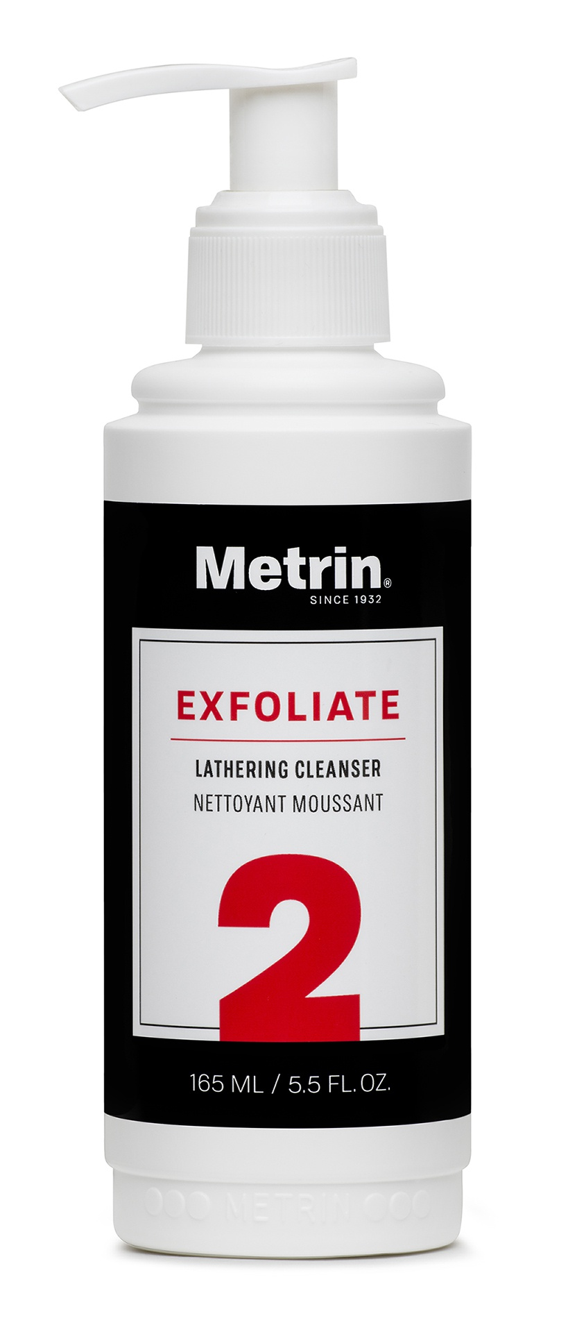 Metrin Lathering Cleanser For Him