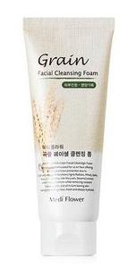 MediFlower Grain Facial Foam