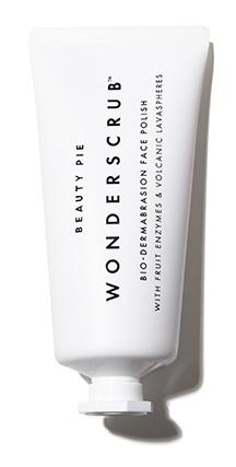 Beauty Pie Wonderscrub Bio-Dermabrasion Face Polish