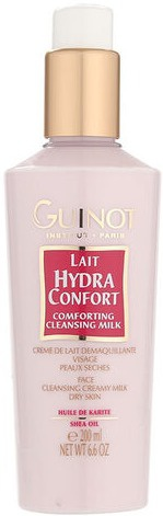 Guinot Lait Hydra Confort Comforting Cleansing Milk