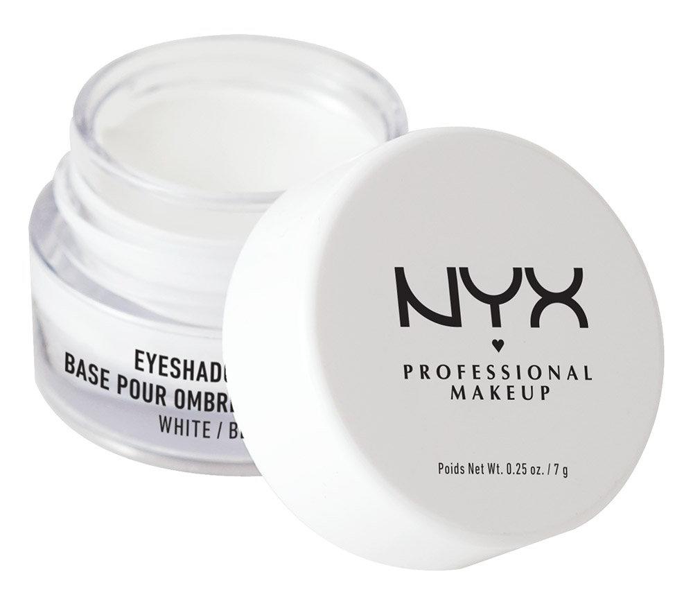 NYX Eyeshadow Base Smoothing Eye Primer