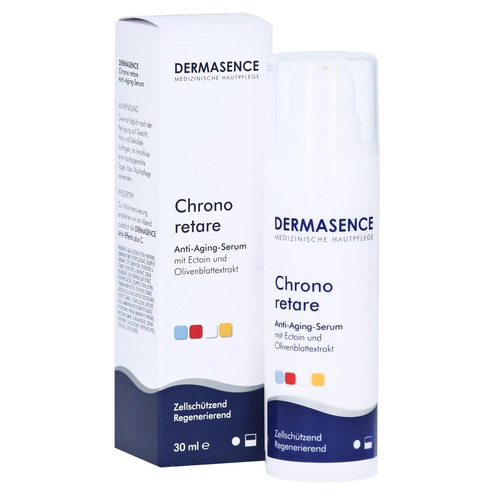 Dermasence Chrono Retare Anti-Aging-Serum