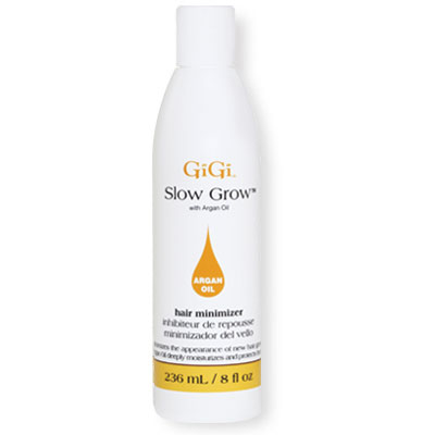 Gigi Slow Grow Soothing Cream