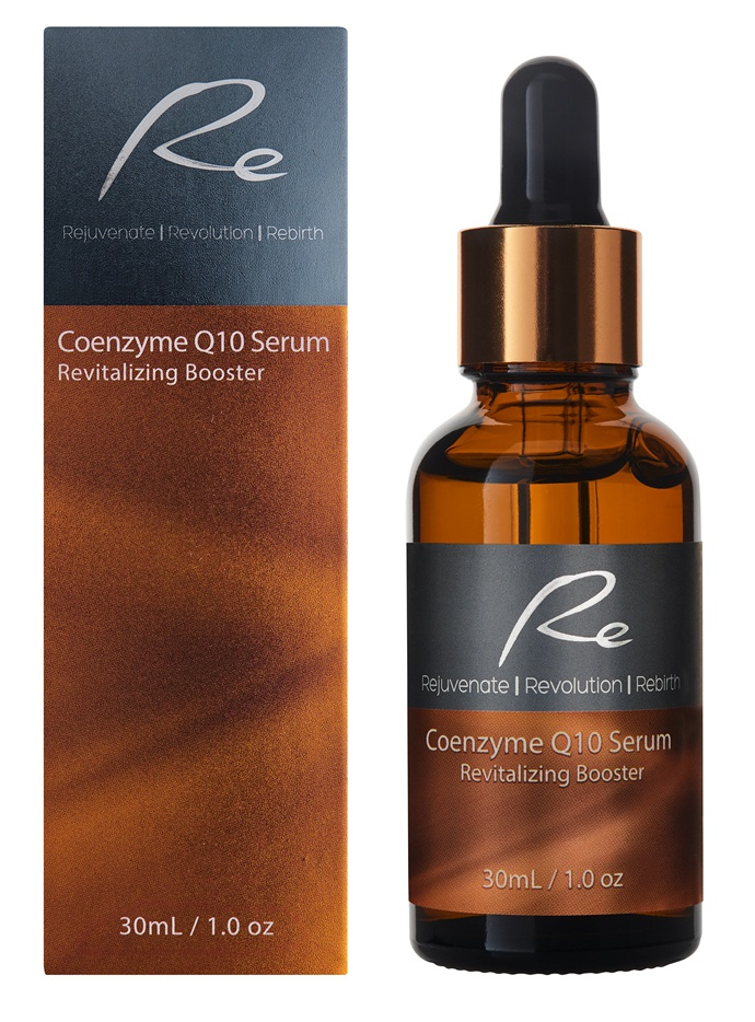Re Coenzyme Q10 Serum Revitalizing Booster