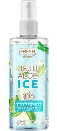 Fresh Skinlab Jeju Aloe Ice Face And Body Mist