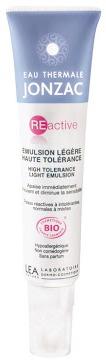 Eau Thermale Jonzac® Reactive High Tolerance Light Emulsion