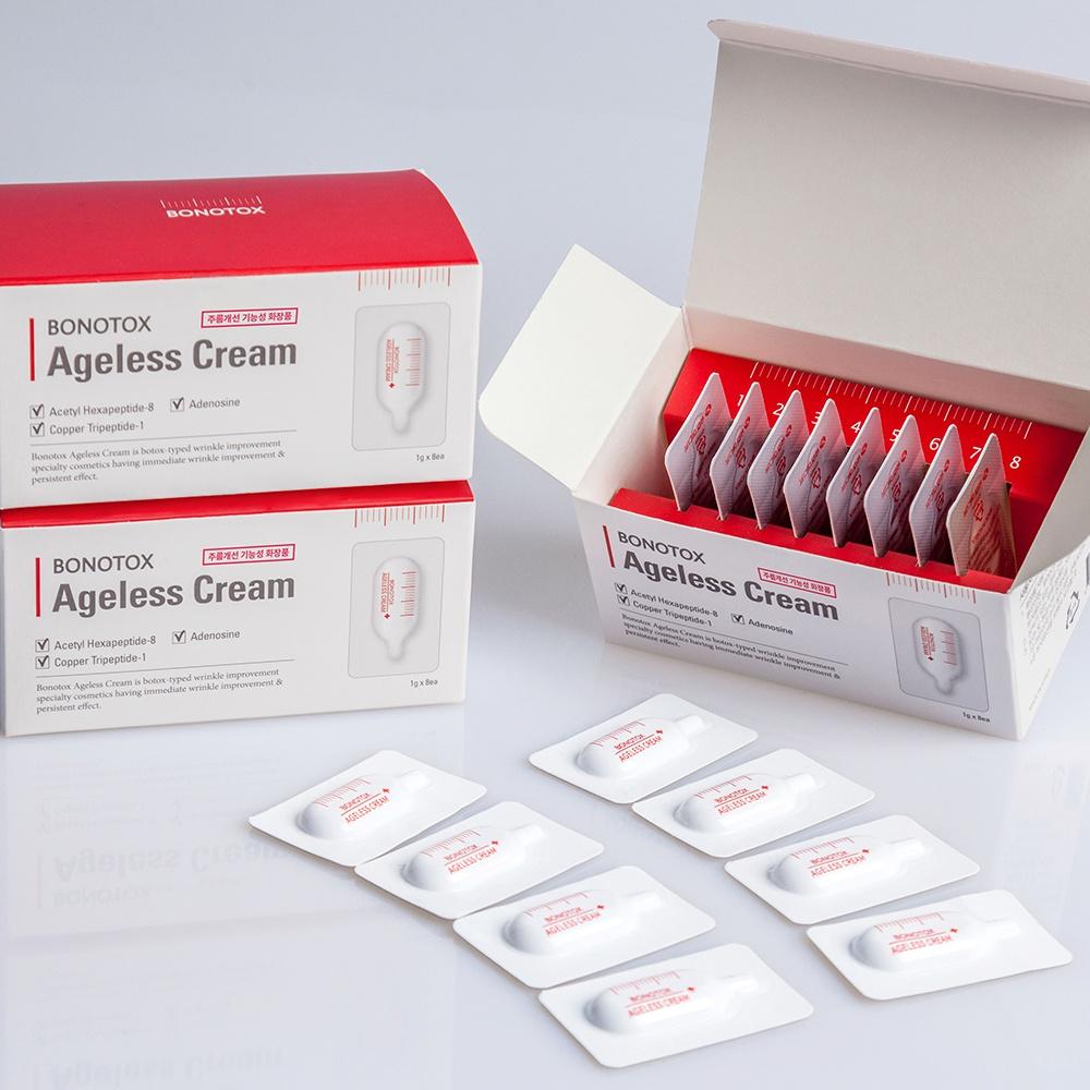 Bonotox Ageless Cream