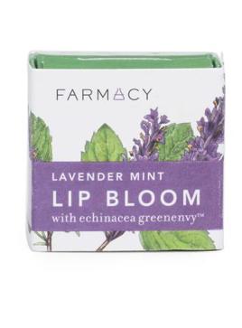 Farmacy Lip Bloom - Lavender Mint