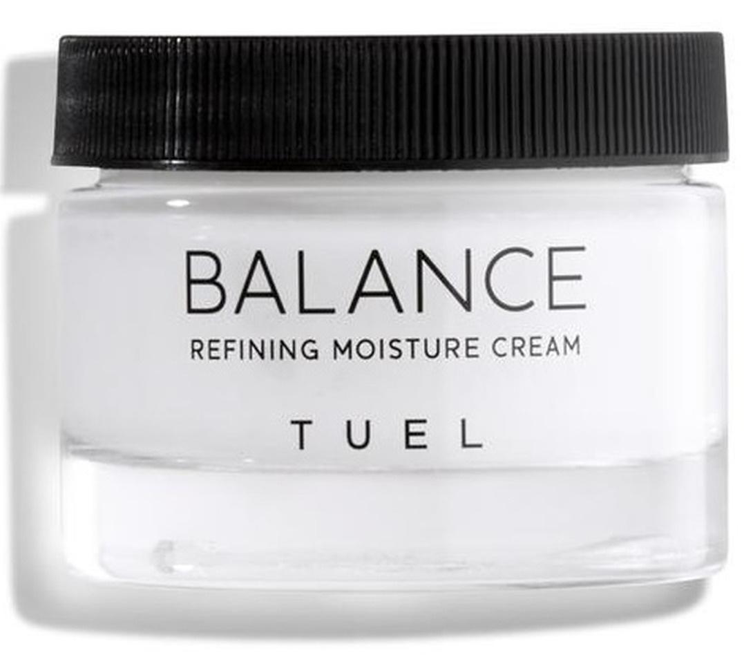 Tuel Balance Refining Moisture Cream