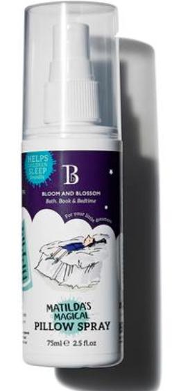 Matilda's Magical Pillow Spray Bloom & Blossom