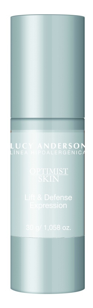 Lucy Anderson New Advanced Optimist Skin Lift & Defense Expresion