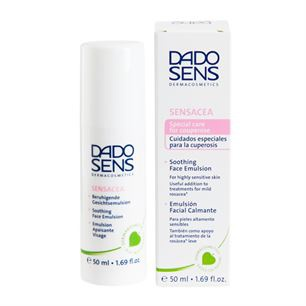 DADO SENS Sensacea Soothing Face Emulsion