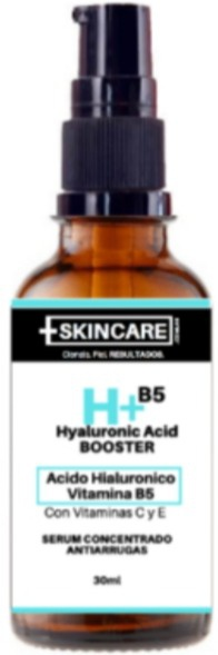 Skincare Hyaluronic Acid Booster