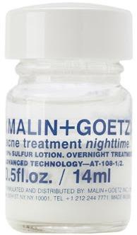 MALIN + GOETZ 10 % Sulfur Paste Acne Treatment