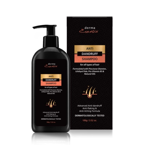 Derma Essentia Anti Dandruff Shampoo