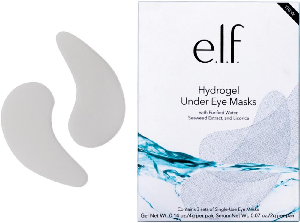 e.l.f. Hydrogel Under Eye Mask