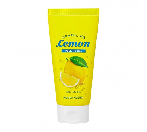 Holika Holika Sparkling Lemon Peeling Gel