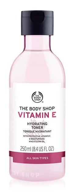 The Body Shop Vitamin E Toner