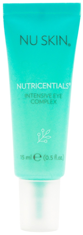 Nu Skin Nutricentials Intensive Eye Complex For All Skin Types