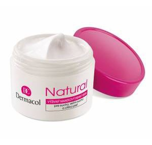 Dermacol Natural Almond Day Cream