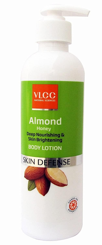 VLCC Almond Honey Body Lotion