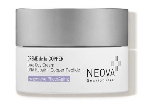 Neova Crème De La Copper Dna Repair + Copper Peptide