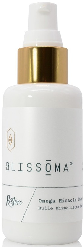 Blissoma Omega Miracle Facial Oil