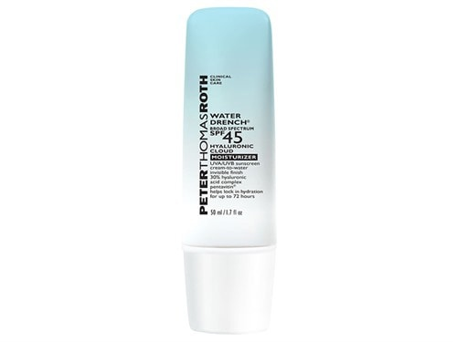 Peter Thomas Roth Water Drench Broad Spectrum Spf45 Hyaluronic Cloud Moisturizer