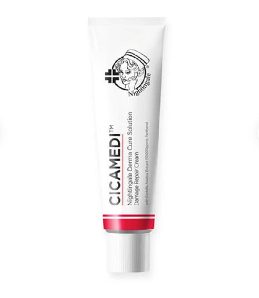 CICAMEDI Nightingale Derma Care Solution Damage Repair Cream