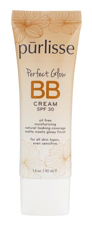 Purlisse Perfect Glow Bb Cream Spf30