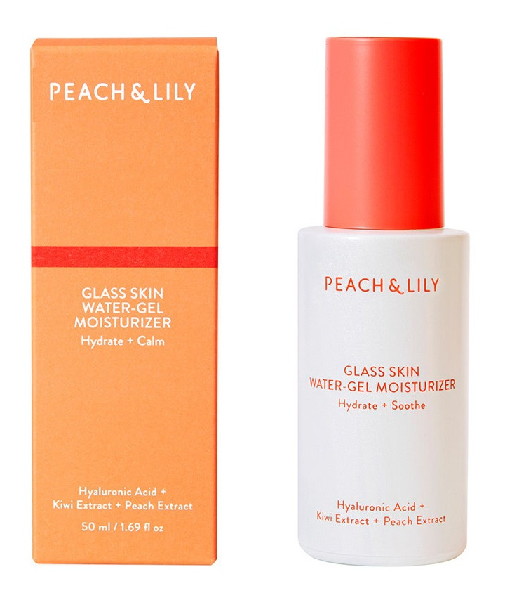Peach & Lily Glass Skin Water-Gel Moisturizer