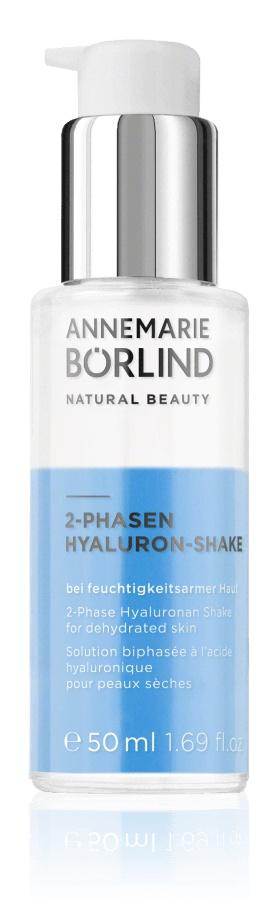 Annemarie Börlind 2-Phase Hyaluronan Shake