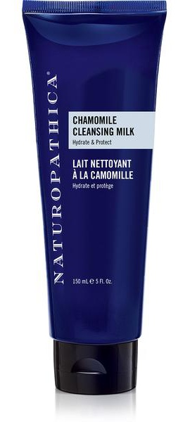 naturopathica Chamomile Cleansing Milk