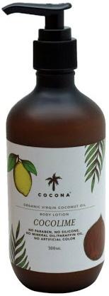 Cocona care Body Lotion