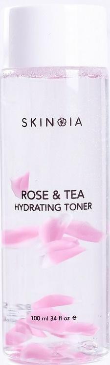Skinoia Rose & Tea Hydrating Toner