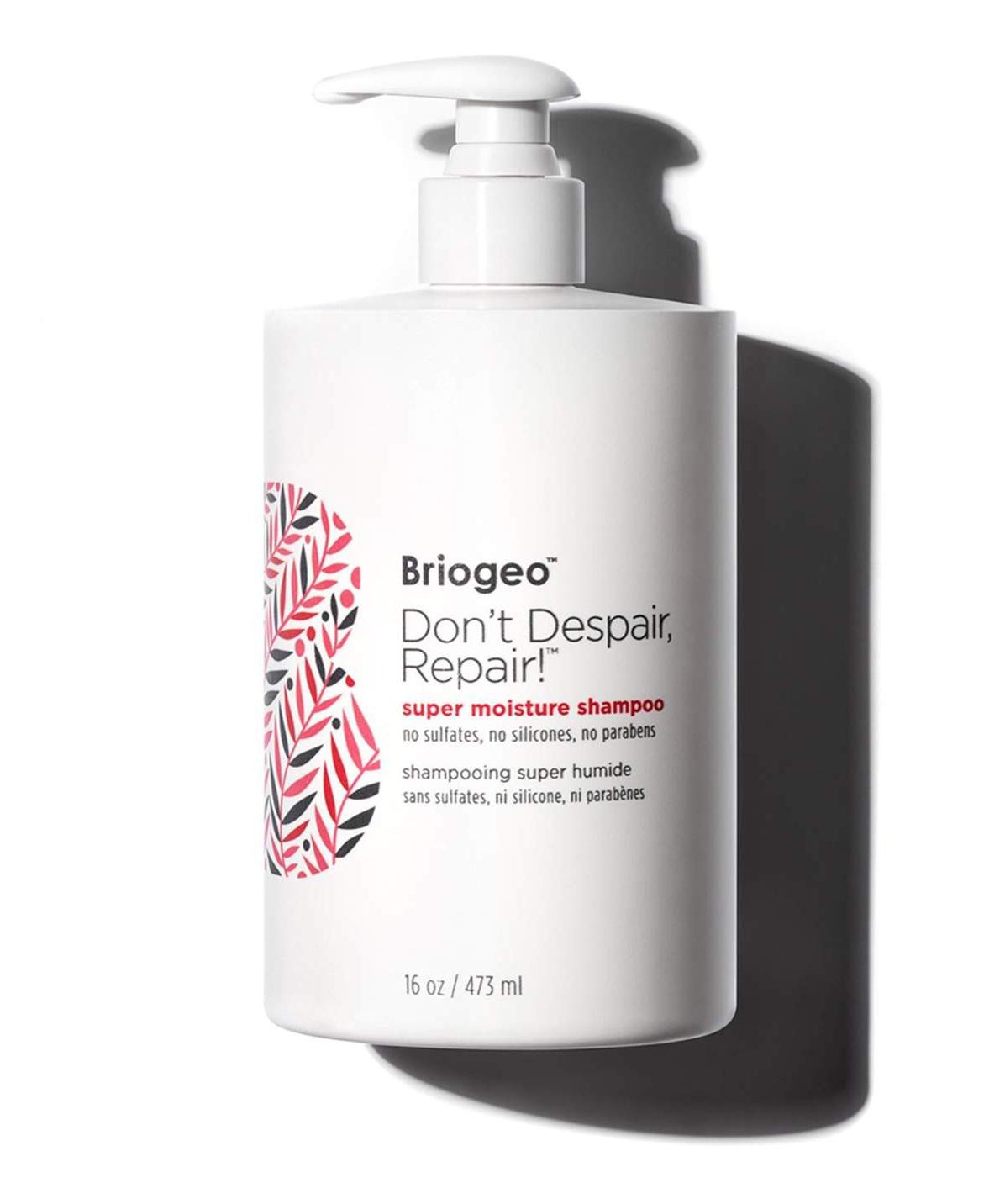 Briogeo Super Moisture Shampoo
