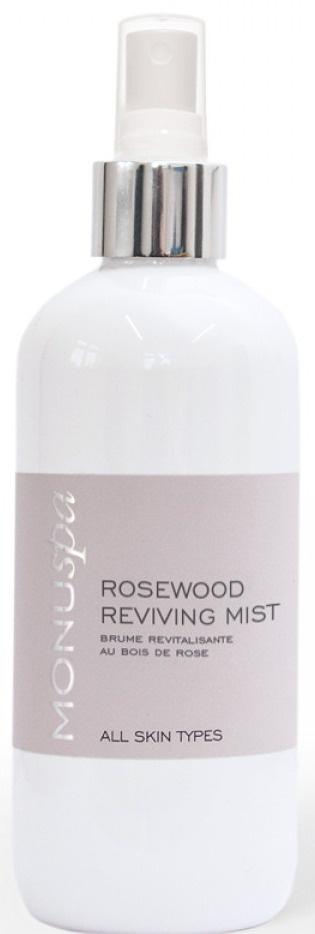 Monu Rosewood Reviving Mist