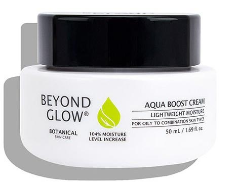 Beyond Glow Aqua Boost Cream