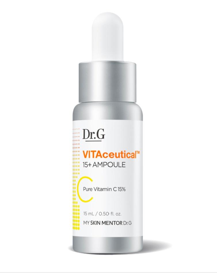Dr. G Vitaceutical™ 15+ Ampoule