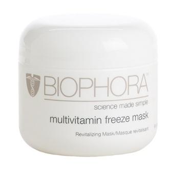 BIOPHORA Multivitamin Freeze Mask