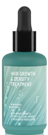Freshly Cosmetics Hair Growth & Density Treatment