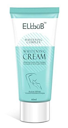 ELbbUB Whitening Cream With Collagen