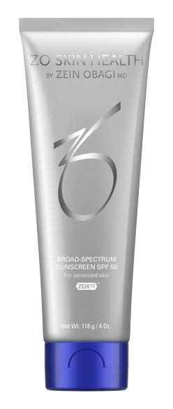 Zo skin health Broad-spectrum Sunscreen SPF 50