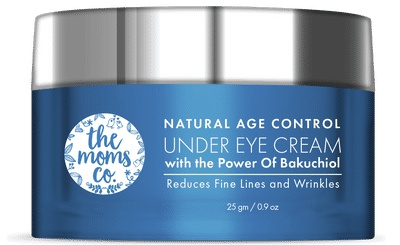 The Mom's Co. Age Control Under Eye Cream