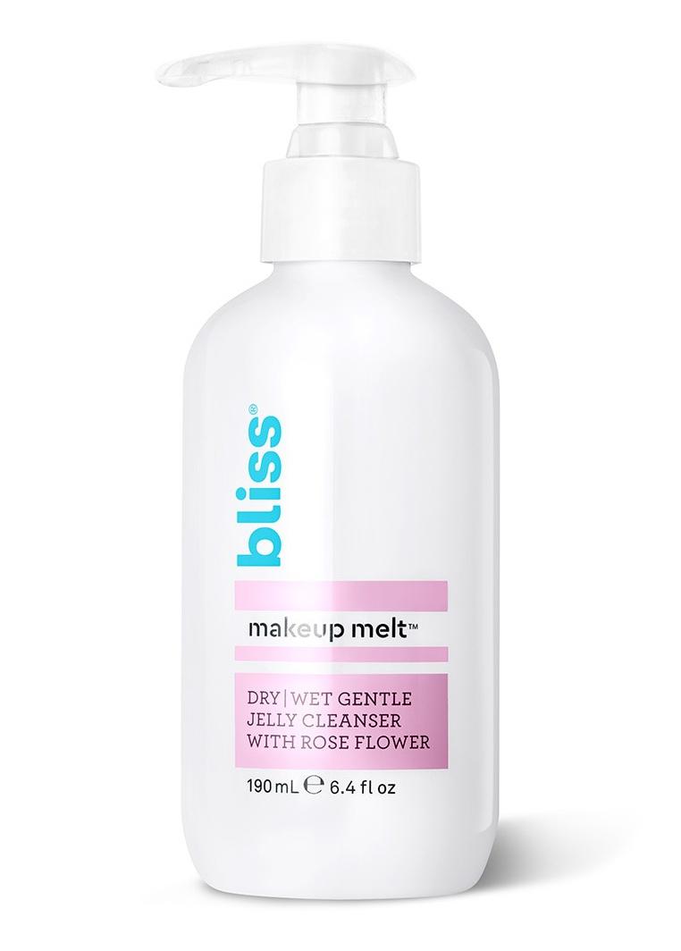 Bliss Makeup Melt Cleanser
