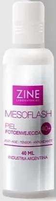 Zine Suero Meso Flash +40 Piel Fotoenvejecida