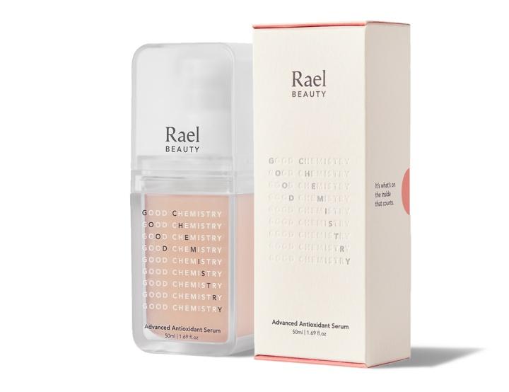 Rael Good Chemistry Advanced Antioxidant Serum